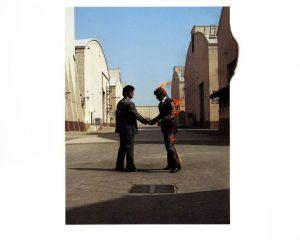 Cea mai recentă obsesie muzicală. Latest music obsession. – Pink Floyd